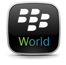 download app BlackBerry tramite codice a barre