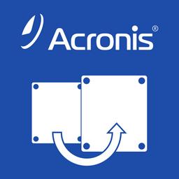 gestione completa backup, ripristino e protezione dati con Acronis