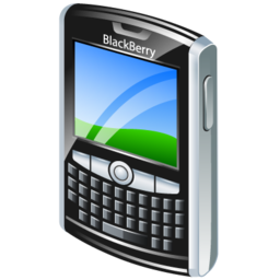 il reset del BlackBerry